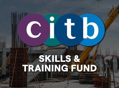 Skills and Training Fund Header Image